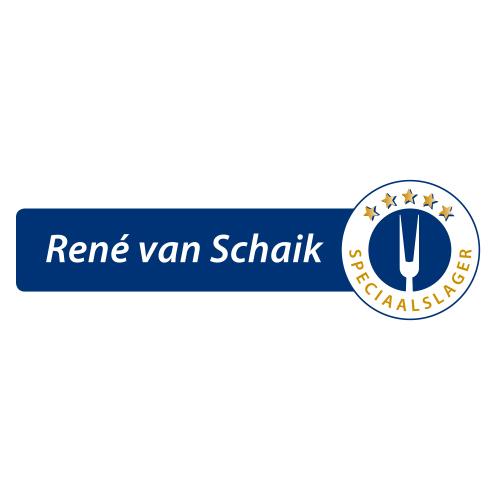 Rene van Schaik